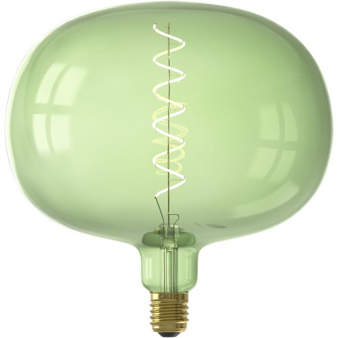 Filament Boden LED Emerald Green