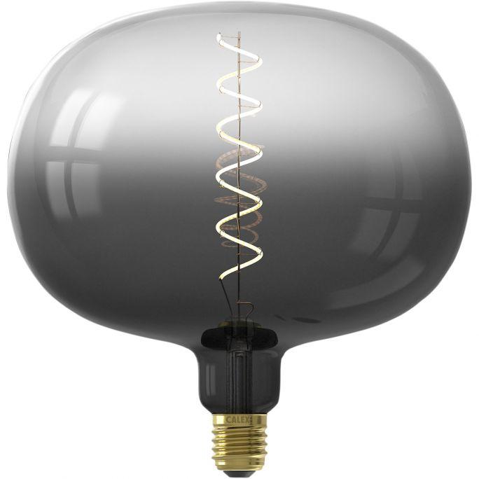 Filament Boden LED moonstone black