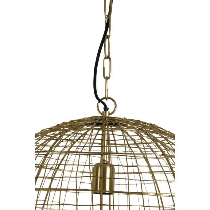 Hanglamp Mik 55cm doorsnee