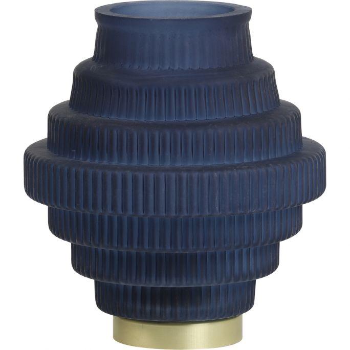 Tafellamp Lizzy blauw