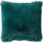 Kussenhoes Fluffy 45x45 Sagebrush Green