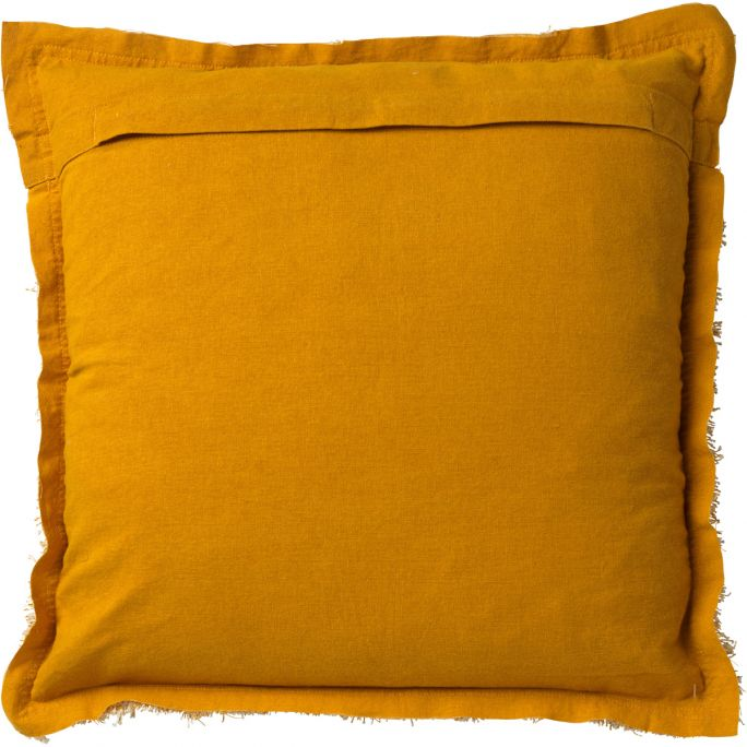 Kussenhoes Burto 45x45  Golden Glow