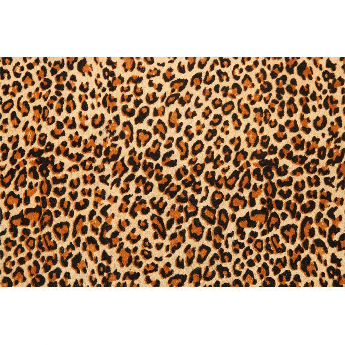 Koeienhuid Mini Leopard
