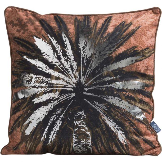 Palm kussen 45x45cm Coco Maison