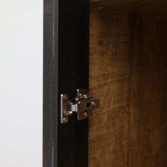 Vitrinekast Gaya 1 deur