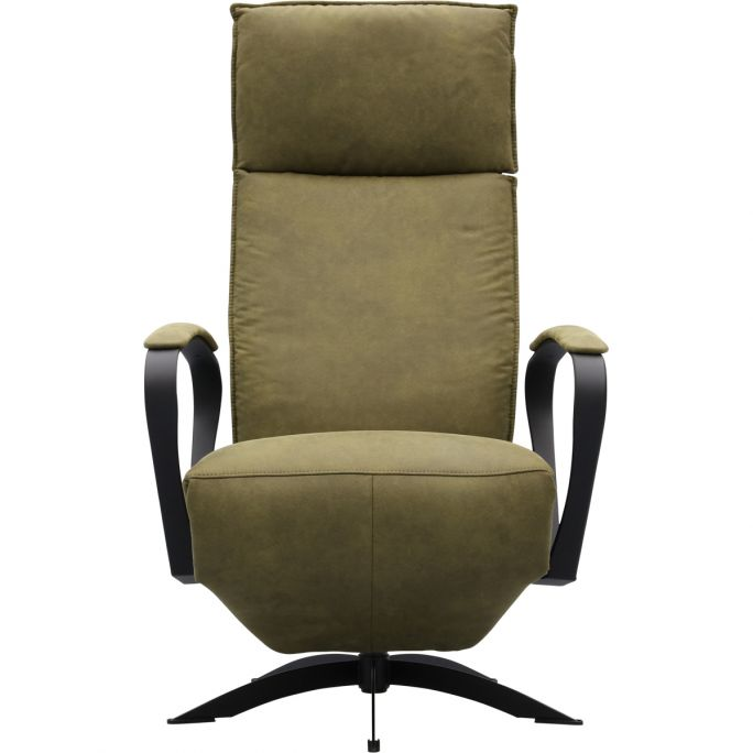Relaxfauteuil Lavik maat L