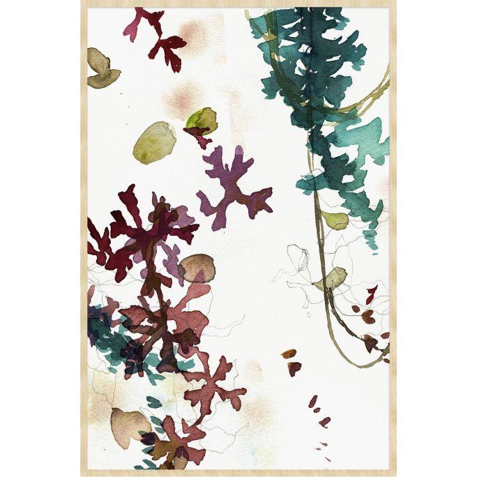 Wanddecoratie Art Crafts 001 98x148cm