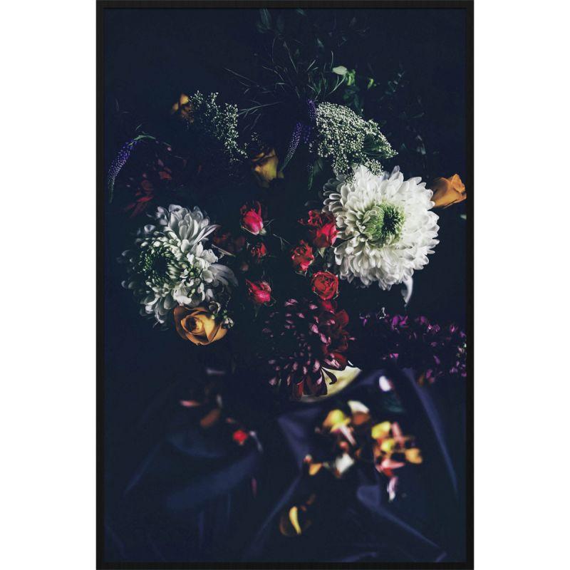 Wanddecoratie Botanical Stories 002 98x148cm