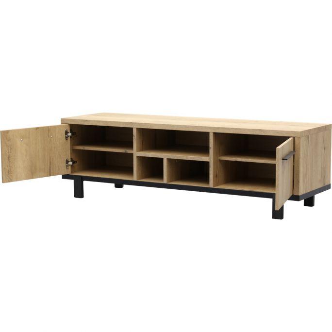 TV meubel Wilson 2drs/3open vak