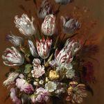 Wanddecoratie Dutch Masters 002 98x148cm