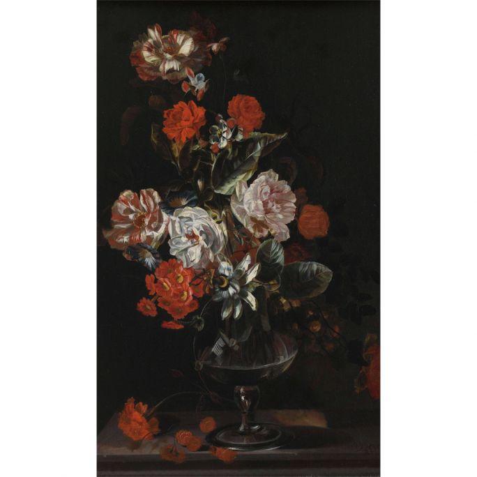 Wanddecoratie Dutch Masters 003 70x118cm