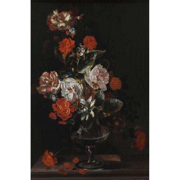 Wanddecoratie Dutch Masters 003 98x148cm