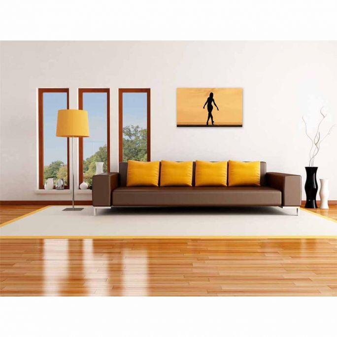 Wanddecoratie Moves 015 118x70cm