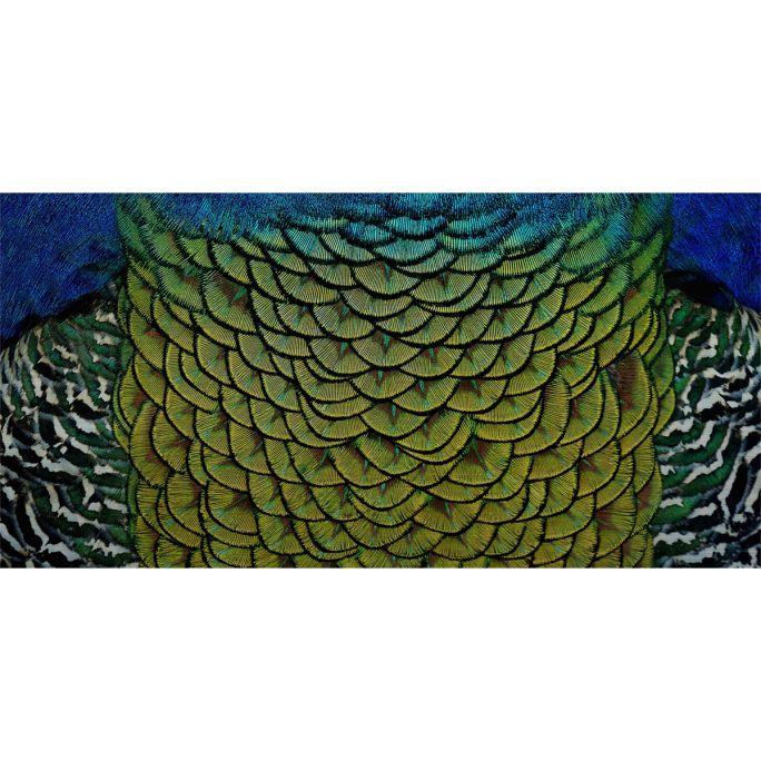Wanddecoratie Wonderful Life 011 98x48cm