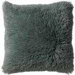 Kussen Fluffy 45x45 Jadeite