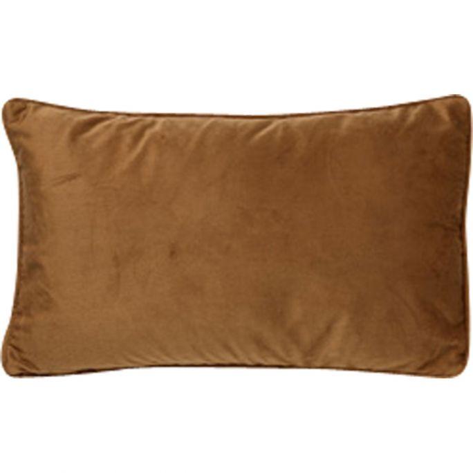 Kussen Finn 30x50 cm Tobacco Brown