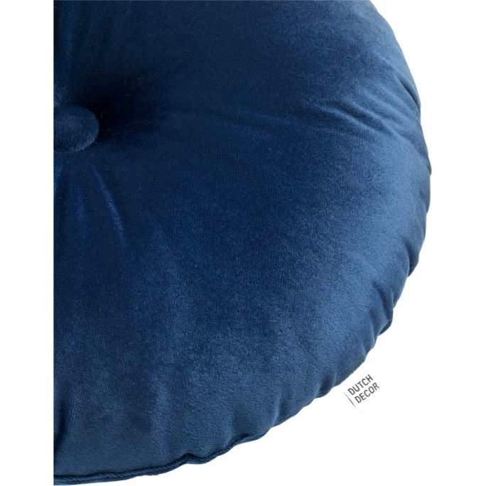 Kussen Olly 40cm Insignia Blue