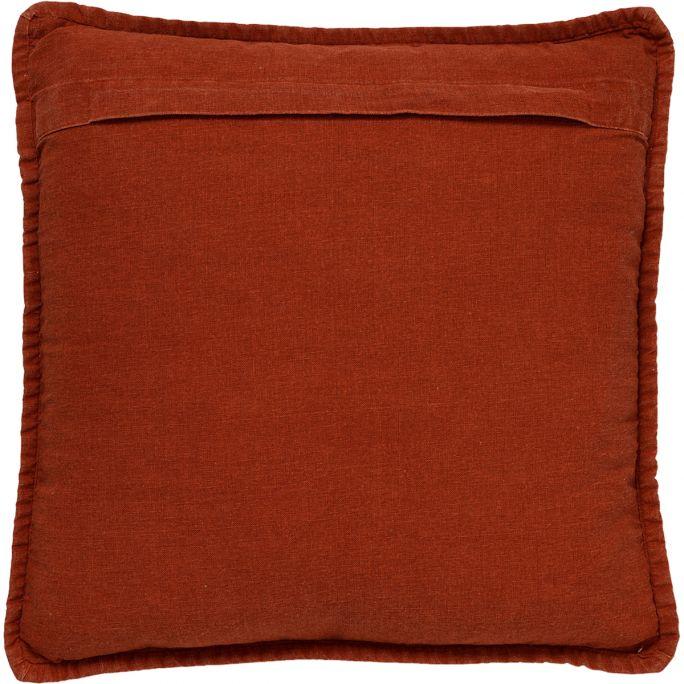 Kussen Bowie 45x45 cm Potters Clay