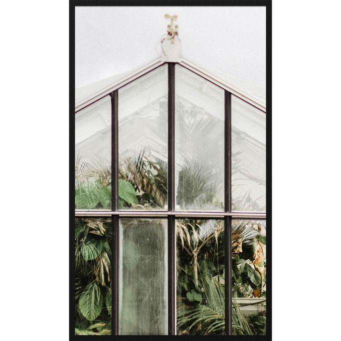 Wanddecoratie Botanical Stories 012 70x118cm