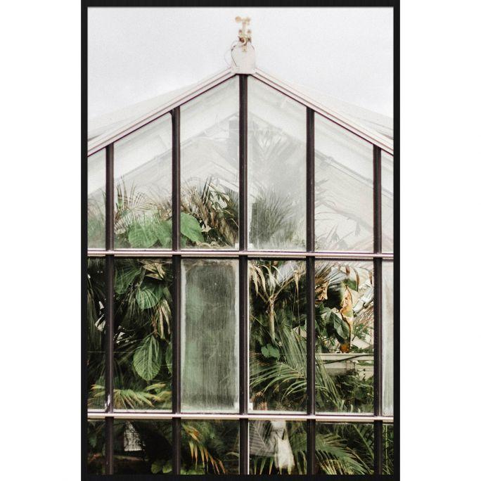 Wanddecoratie Botanical Stories 012 98x148cm