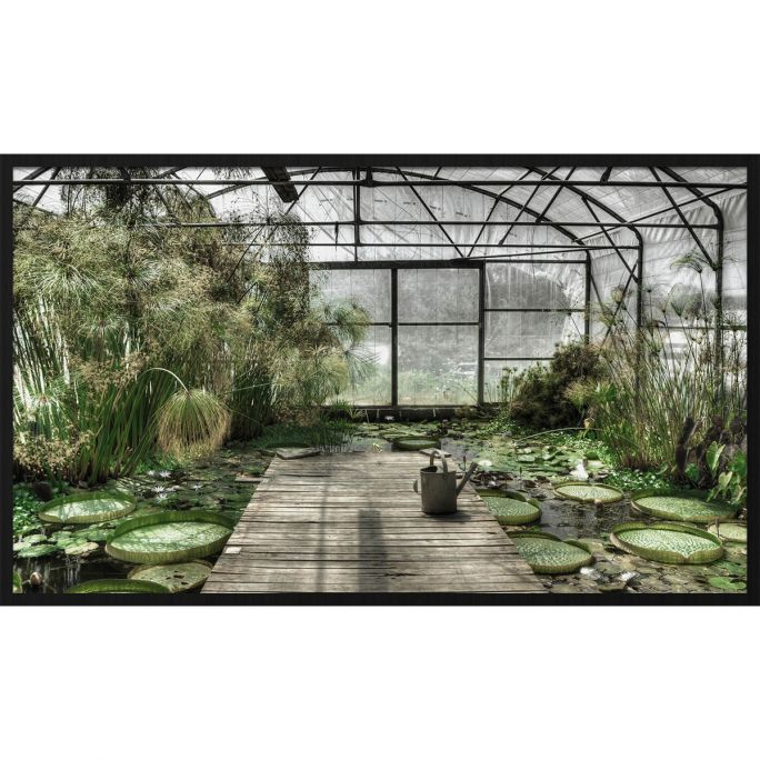 Wanddecoratie Botanical Stories 014 118x70cm