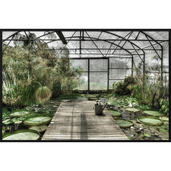 Wanddecoratie Botanical Stories 014 148x98cm