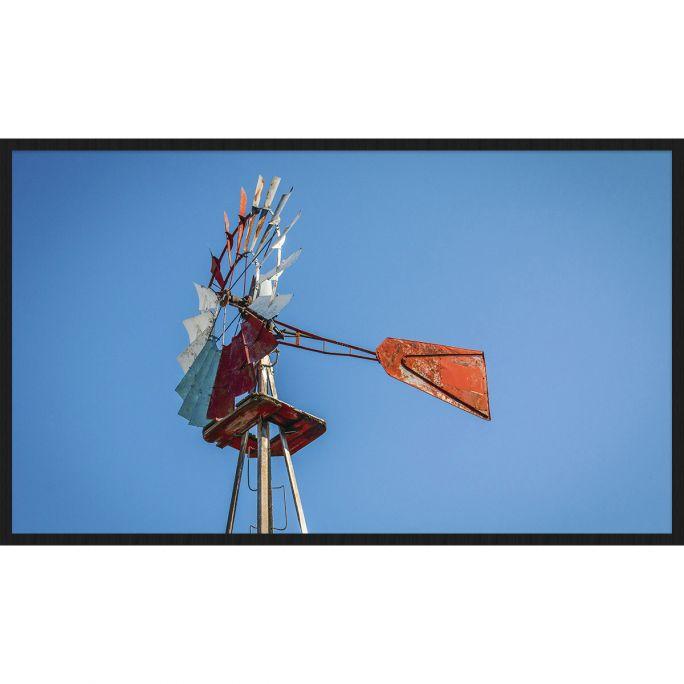 Wanddecoratie Summer Time 018 118x70cm