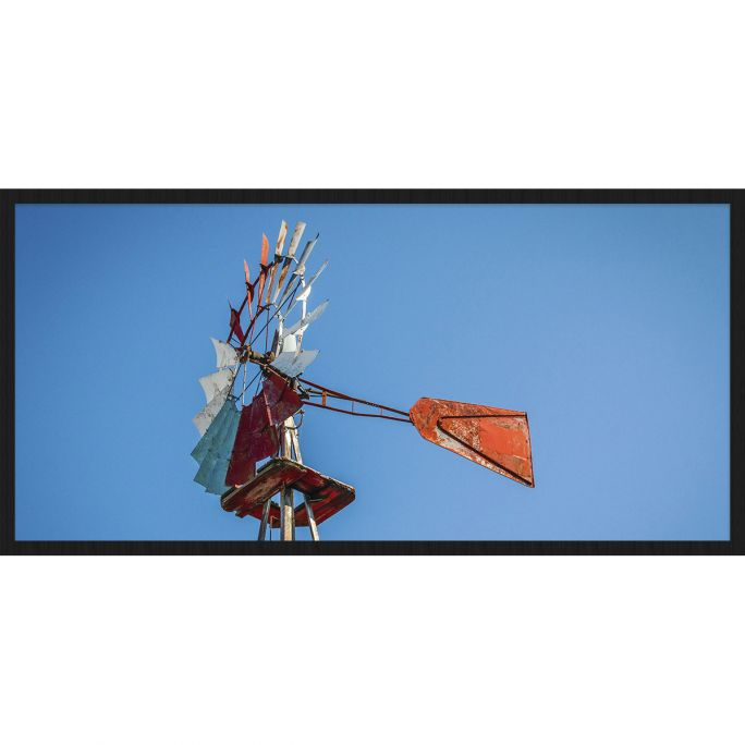 Wanddecoratie Summer Time 018 98x48cm