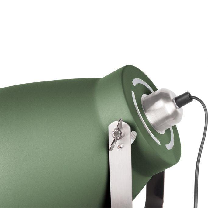 Tafellamp Mingle 3-poot groen