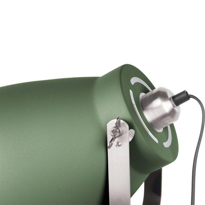 Vloerlamp Mingle 3-poot groen