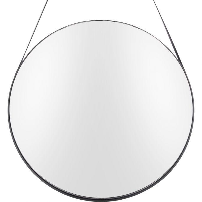 Spiegel Balanced zwart