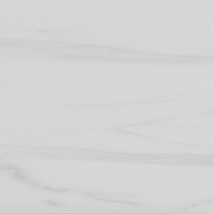Eettafel Helis wit keramisch blad