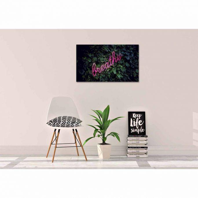 Wanddecoratie Travel Stories 027 118x70cm