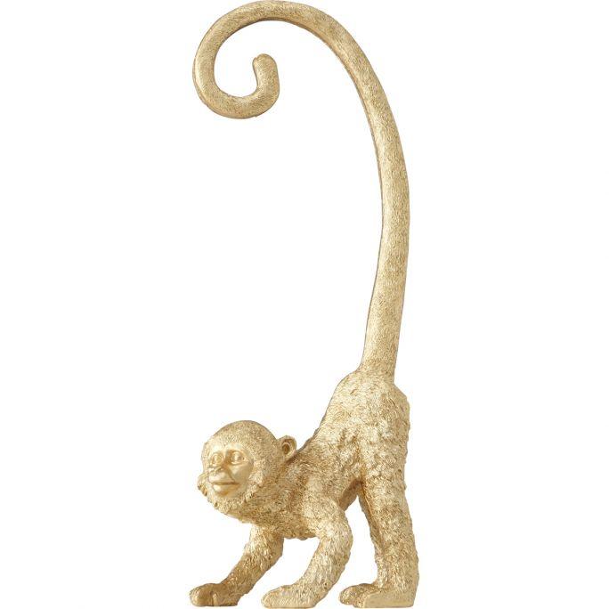 Monkey James goud
