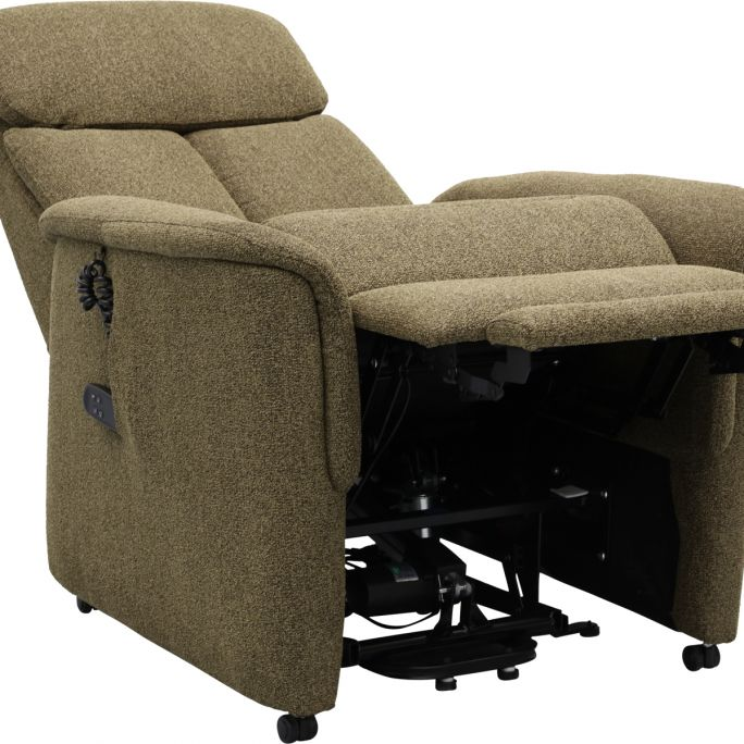 Relaxfauteuil Lugano