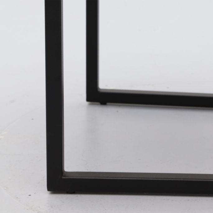 Eetkamerstoel Barx met frame A