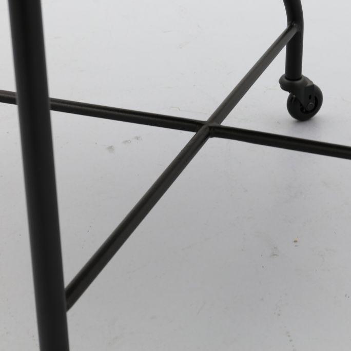 Eetkamerstoel Cabra met frame A