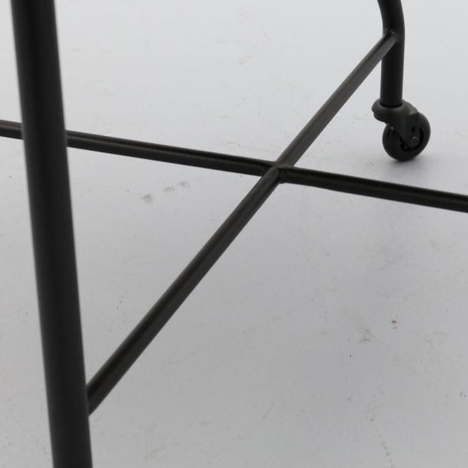 Eetkamerstoel Cabra met frame G