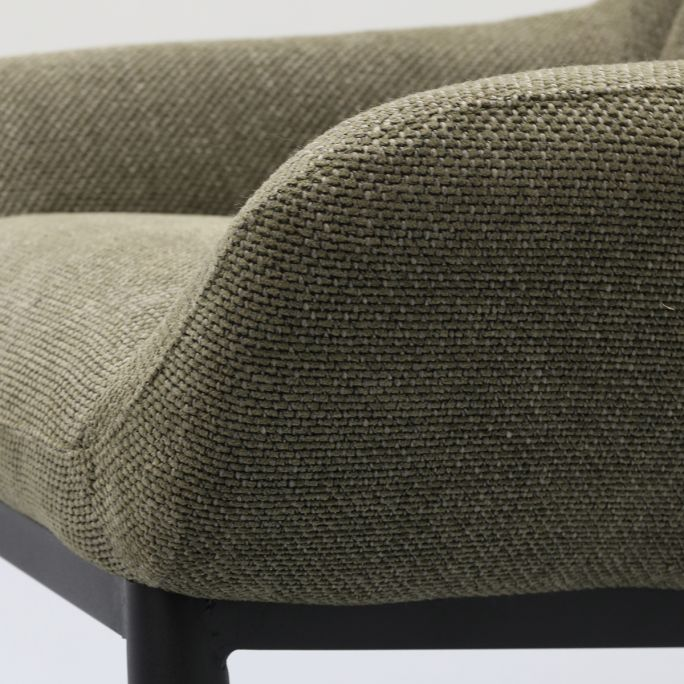 Fauteuil Roy Turtle