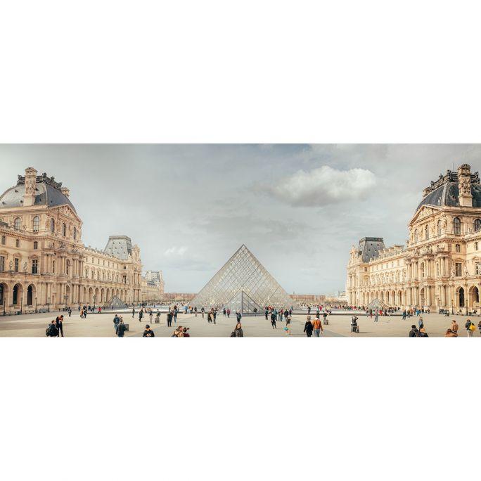 Wanddecoratie Travel stories 031 150x60cm