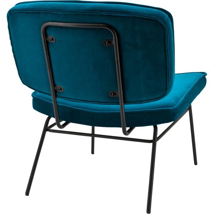 Lounge Stoel Vice - Ocean