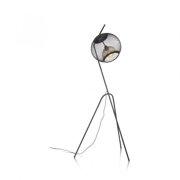 Marco vloerlamp 1*e27 Coco Maison