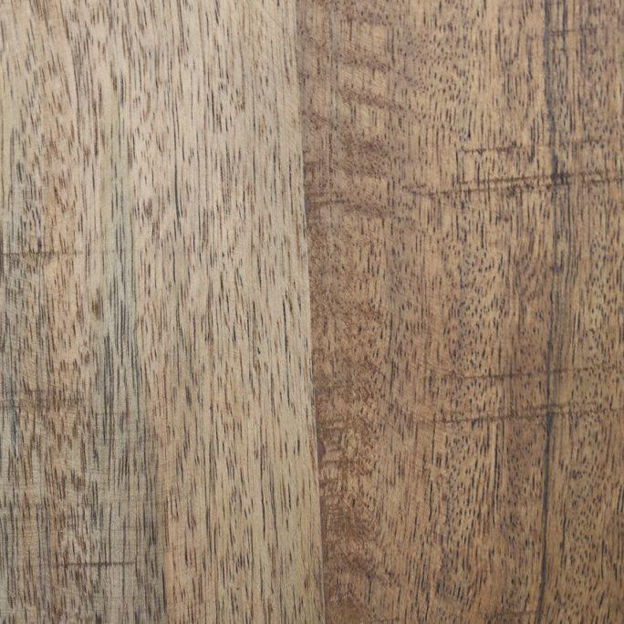 Eettafel Solo ovaal 160cm