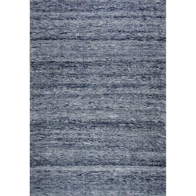 Karpet Mikki Blauw 160x230