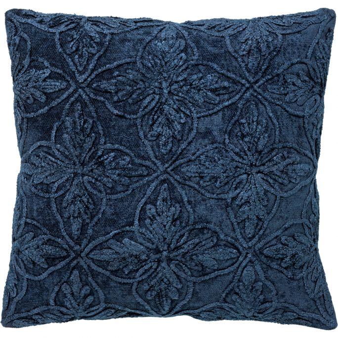 Kussen Amar 45x45 Insignia Blue