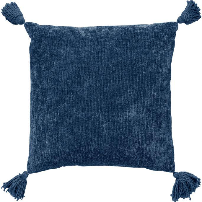 Kussen Nino 45x45 Insignia Blue
