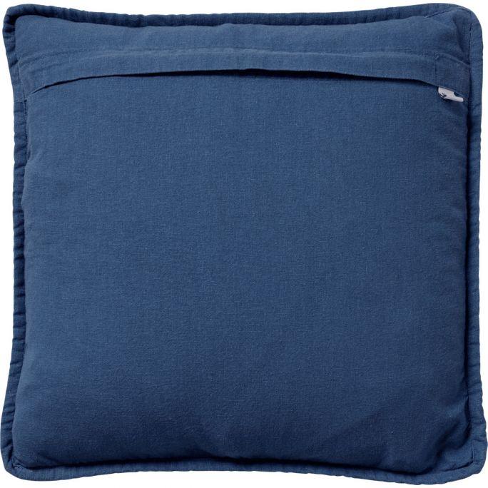 Kussen Bowie 45x45 cm Insignia Blue