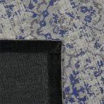 Karpet Balou Blauw 160x230