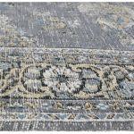 Karpet Alain Grijs 160x230
