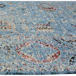 Karpet Jim Blauw 160x230